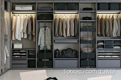 东莞走入式衣柜定制,走入式衣柜设计注意事项