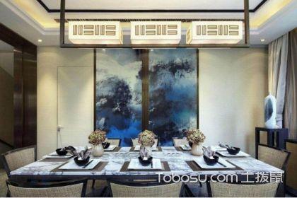 万科杭州新中式别墅样板房,上档次的装修效果