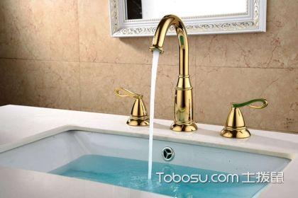 浴缸龙头怎么安装?水龙头安装注意事项介绍