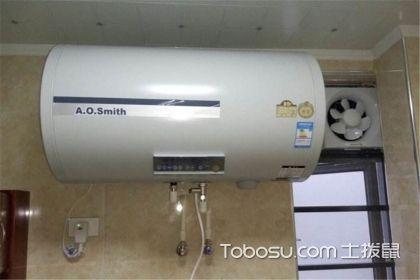 热水器安装注意事项,热水器选购时注意事项