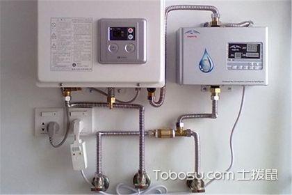 燃气热水器安装流程,燃气热水器安装注意事项