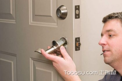 门锁安装注意事项,安装门锁时要注意哪些事项