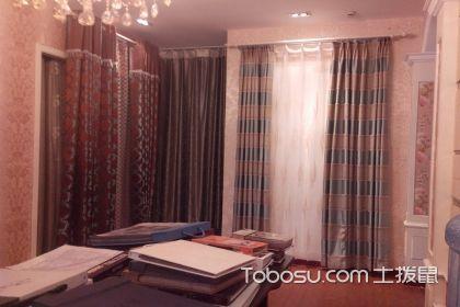 窗帘店面设计效果图,店面装修设计的好帮手
