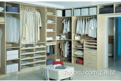 百色衣柜效果图,卧室衣柜如何设计更合适?