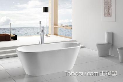 浴缸安装技巧有哪些?浴缸安装技巧介绍