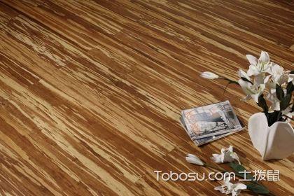 竹地板怎么保养?竹地板保养方法介绍