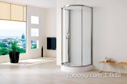 淋浴房十大排名,哪些淋浴房品牌比较好