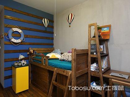 创意儿童房,儿童房个性装饰效果图