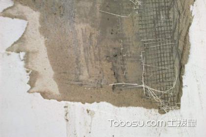 粘壁纸前墙面处理方法,正确贴壁纸的方法是什么