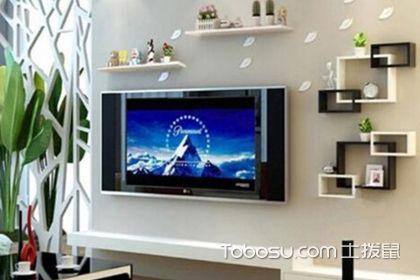 壁挂电视安装流程,怎样才能安装出合格的壁挂电视?
