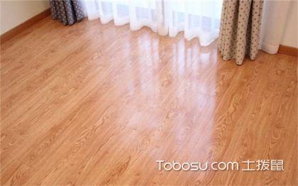 复合地板铺装方法,减去不必要的麻烦