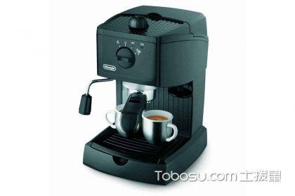 咖啡机什么牌子好,如何选择咖啡机