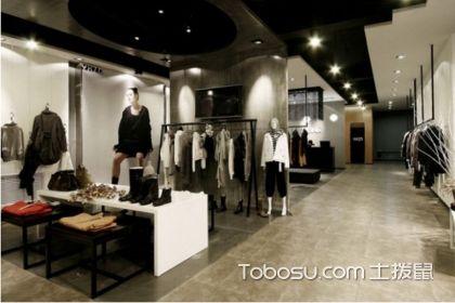 服装店照片,小型服装店装修效果图