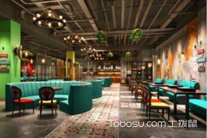 福州餐厅装修设计,六款完美的餐厅设计
