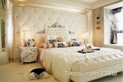 卧室床头朝向风水禁忌,床头朝哪个方位好?