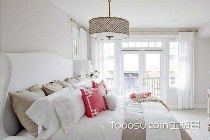 小卧室房间装修风水,必知的卧室风水知识