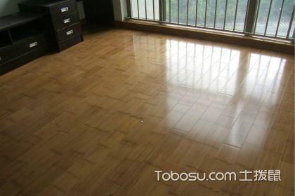 你知道竹地板安裝有哪些注意事項嗎?