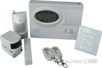 你了解報警器嗎,你知道報警器開關的安裝方法嗎?
