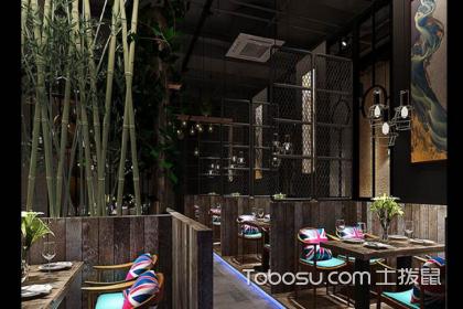 工业风格餐厅如何设计,工业风格餐厅设计方法