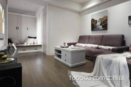 60平两室一厅简约装修预算,详细预算清单