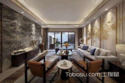 300平别墅装修样板间,自然温馨的美式装修