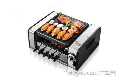 烤肉器什么牌子好,如何选择家用烤肉器