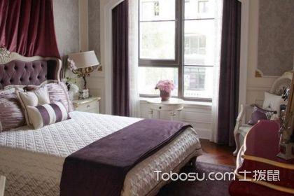 北京300平别墅装修样板间,装出大气的奢华感