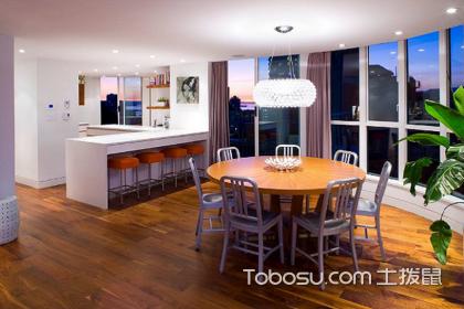 小户型餐厅效果图,小户型餐厅装修设计方法