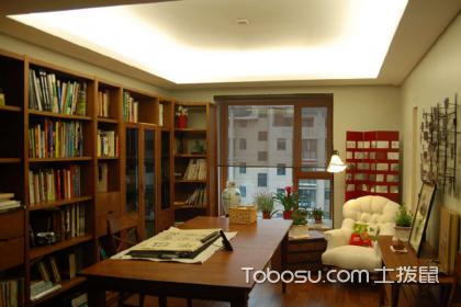 书房壁纸选择方法,书房壁纸选择需要注意的事项
