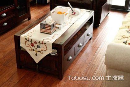 茶几桌旗的讲究,茶几桌旗搭配介绍