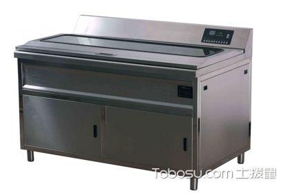 洗菜机选购技巧介绍,让您的菜品更加清洁卫生