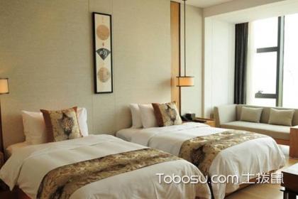 新中式酒店客房有什么特點,新中式酒店客房如何設計