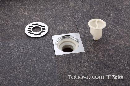 地漏的安装方法,地漏安装注意事项有哪些