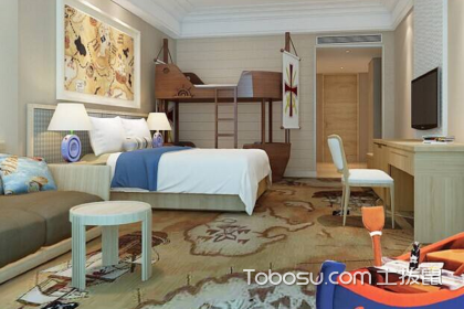 家庭客房装修方法,客房装饰需要注意的事项