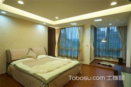 多看看卧室家具风水摆放图,让事业恋爱更顺意