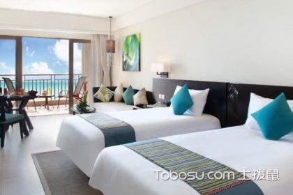 星級酒店床上用品,讓旅游更舒適
