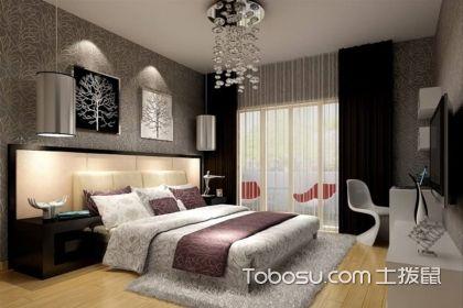 卧室装饰风水设计好,居家生活才更旺