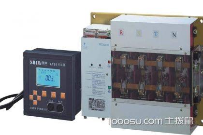 双电源切换开关安装流程,双电源切换开关技巧