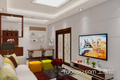 客厅壁纸色彩选择方法,客厅壁纸选择什么颜色比较好