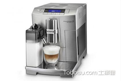 让我们来一起看看咖啡机品牌有哪些