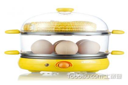 简单DIY制作早餐,蒸蛋机优选的七大品牌。