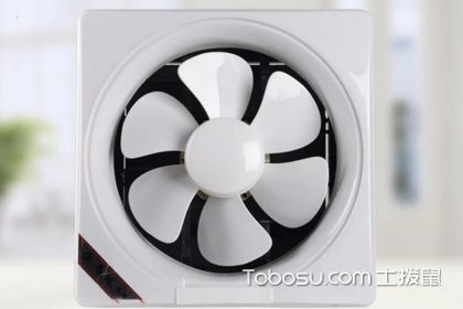 排气扇什么牌子好?哪家排气扇用着比较合适?