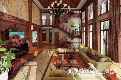 别墅装修风格有哪些?东南亚风格别墅设计类型