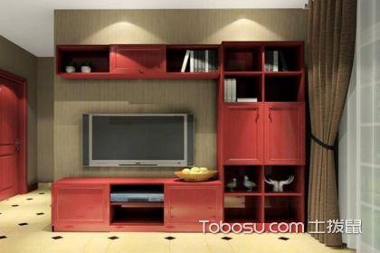 裝飾柜什么材質好,七種材質推薦