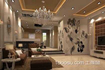 客厅餐厅在一起装修效果,客厅餐厅一体设计注意事项