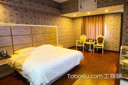 客房裝飾顏色如何搭配?酒店客房顏色搭配需要注意什么