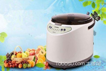 洗菜机怎么保养,洗菜机选购方法介绍