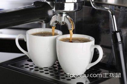咖啡机怎么保养,这些让咖啡机更耐用