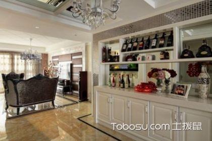 酒柜什么材质好,怎么选择合适的酒柜呢?