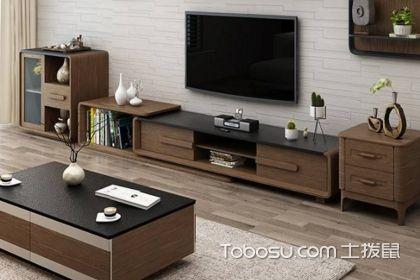 电视柜什么材质好,如何挑选电视柜呢?